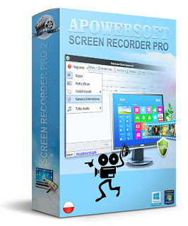 DOWNLOAD APOWERSOFT SCREEN RECORDER PRO 2.2.4 +CRACK