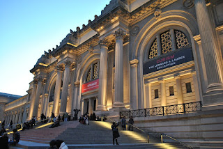 The Metropolitan Museum of Art, Largest Museum in US