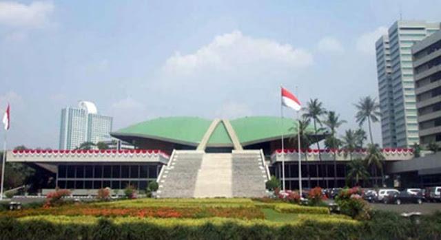 Susunan, Pemerintahan Indonesia yang wajib anda tahu