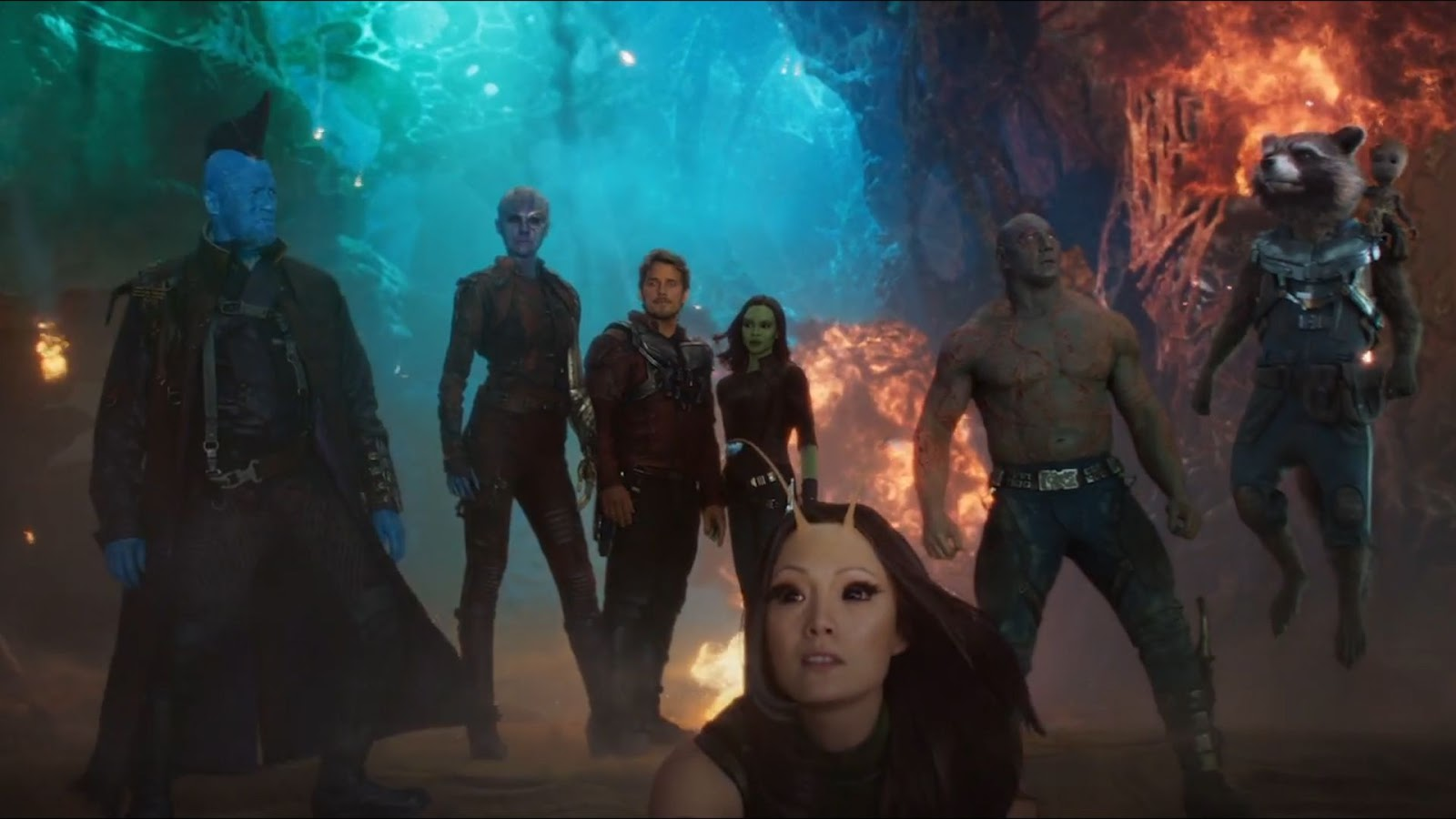 MOVIES: Guardians of the Galaxy Vol. 2 - Review
