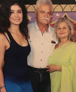Pooja Batra Family Husband Son Daughter Father Mother Marriage Photos Biography Profile.