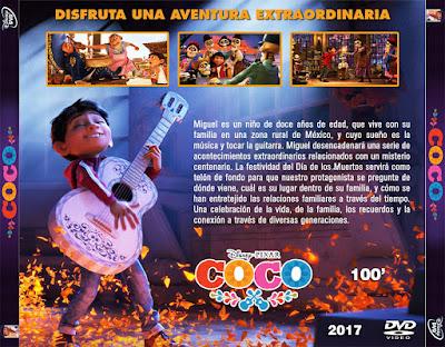 Coco - [2017]
