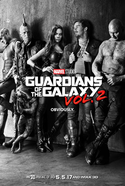 Guardians of the Galaxy Vol. 2 2017 Movie Free Download 720p BluRay