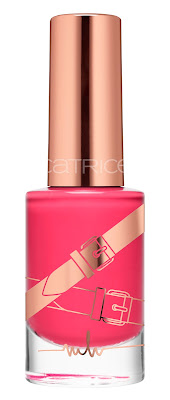 CATRICE Marina Hoermanseder, nail lacquer