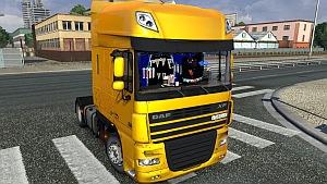 DAF VIP 105