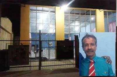 Guarda Municipal que éra Pastor é executado a tiros dentro de igreja evangélica no RJ