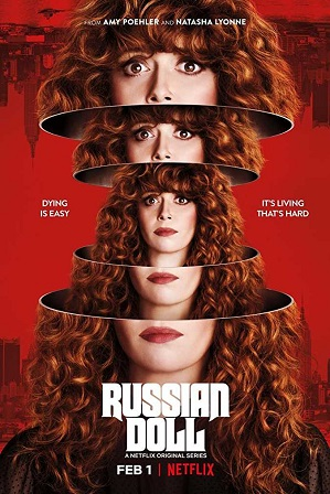 Watch Online Free Russian Doll S01 Full Episodes Russian Doll (S01) Season 1 Full English Download 480p 720p HEVC All Episodes