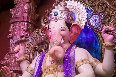 Lalbaugcha Raja 2018 in Mumbai HD Photos, Wallpapers,Images, Pictures, Photos, Chaturthi date