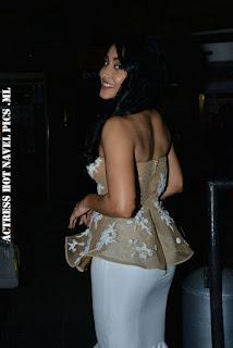 Regina Cassandra Hot Cleavage Photos