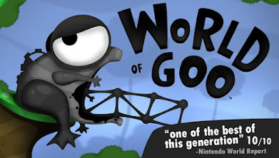 World of Goo Apk for Android (paid)