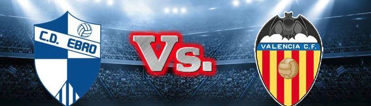 คาสิโน ออนไลน์ ทีเด็ดบอล โกปา เดล เรย์ : เซเด เอโบร vs บาเลนเซีย