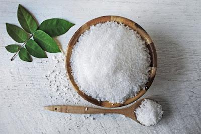 Petua Dan Cara Masukkan Garam Dalam Masakan