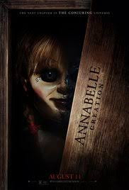 Sinopsis Film Annabelle 2 (2017)