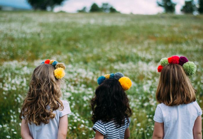 Recopilatorio DIY para niños
