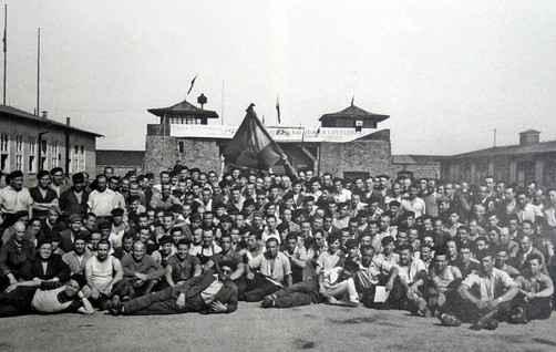 Mauthausen 927