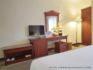 Review Hotel Jayakarta Bandung