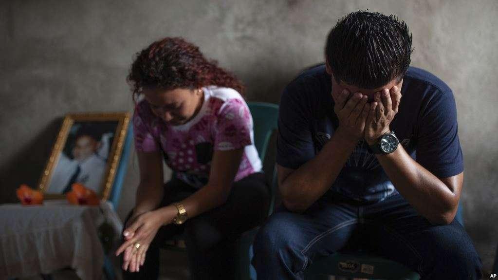 La tragedia de Nicaragua ya llama la atención de todo el mundo / AP