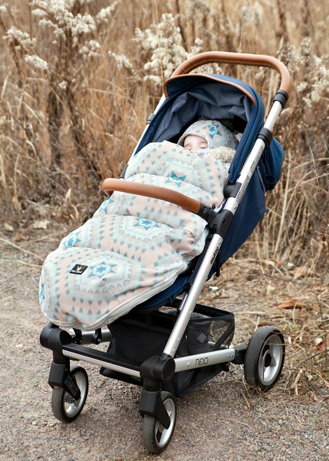 Elodie Details stroller bag