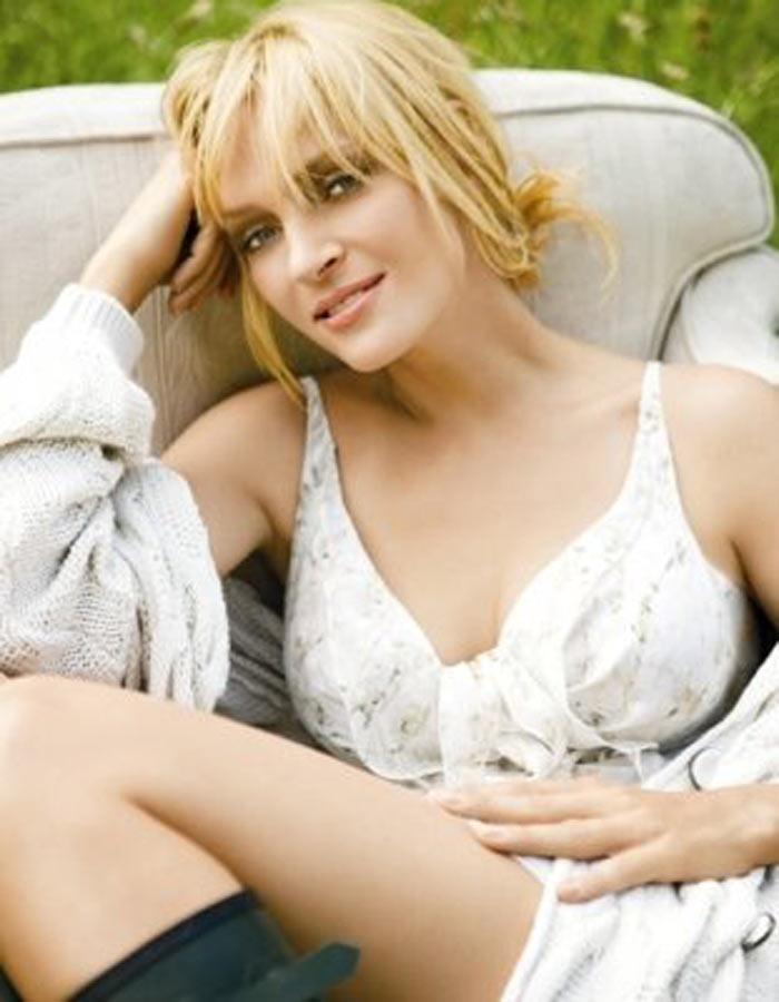sexy blogs: Uma Thurman  The Spirit of Beauty n Sexy