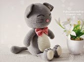 http://fukuroucrafts.blogspot.com/2015/03/cute-crochet-pattern-cat-doll-cute.html