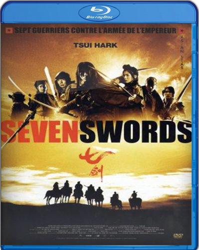 Seven Swords [2005] [BD25] [Español]