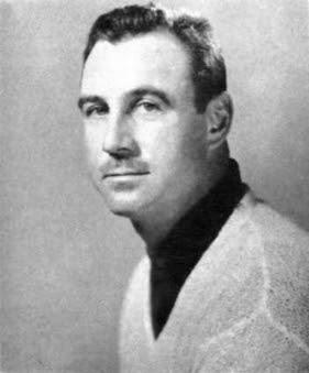Golfer Skee Riegel