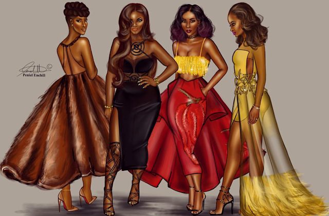 The Singlehood Series: When Her Friend Was Trying To Pimp Her Out To A Nigerian Man