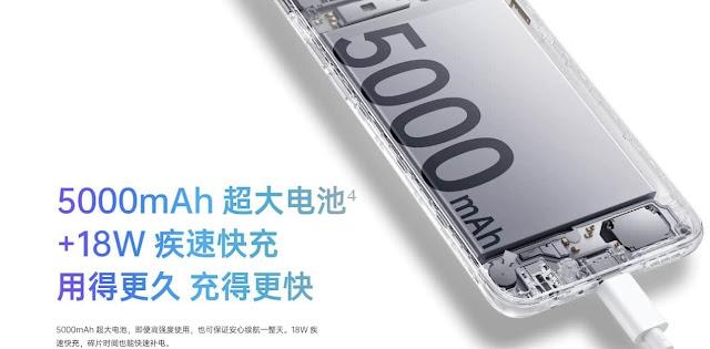 رسميا هاتف اوبو الجديد OPPO A52 بمعالج SNAPDRAGON 665 SOC وبطارية 5,000MAH .