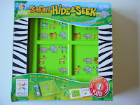 Safari Hide and Seek, Smartgames