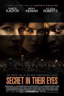 Watch Secret in Their Eyes (2015) movie free online