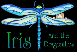 Iris and the Dragonflies