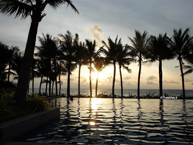 phu quoc vietnam salinda resort piscine coucher de soleil thatsmee.fr