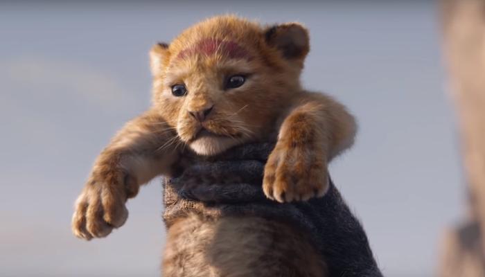 """Trailer de """"Rei Leão"""" bate recorde e se torna o mais visto da Disney em 24h"""