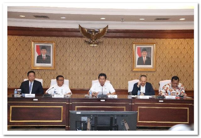 Resmi Pemerintah Buka Pendaftaran 19.210 CPNS