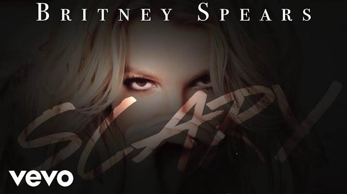 Britney Spears - Scary (John Michael & Billy Waters Radio Edit) (Unreleased)