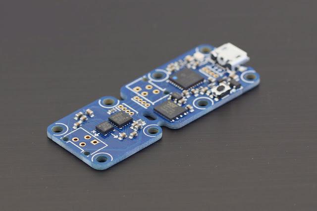 Lebih Mengenal Tentang Sensor Gyroscope di Smartphone