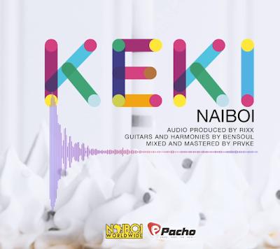 Naiboi - Keki