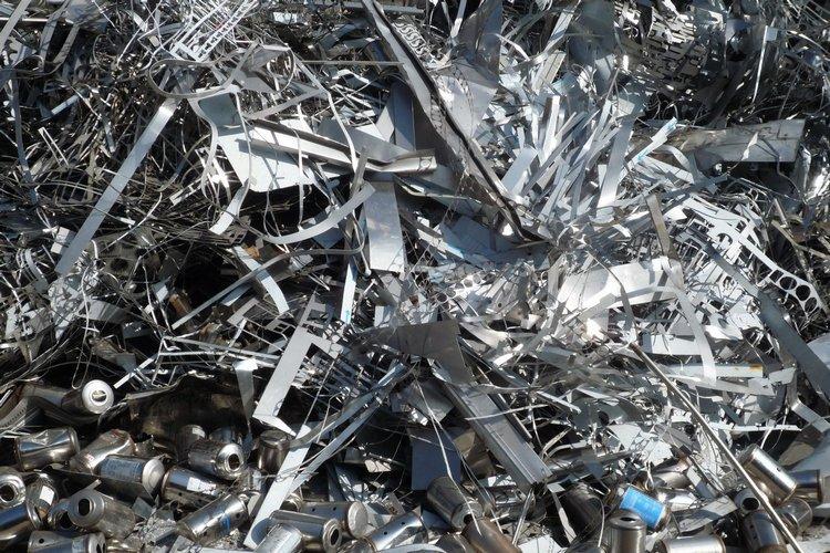 Prezzo rottami di acciaio inox al kg 2016