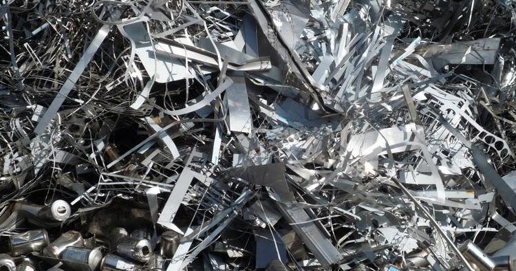 Prezzo rottami di acciaio inox al kg 2016 for Prezzo acciaio inox al kg