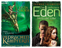 Grüne Cover