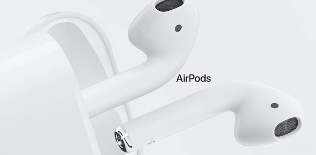 Pairing an AirPods with iPhone and iPad in iOS 10 is very easy. Just you need to follow these simple steps. Once you pair the AirPods with your iPhone