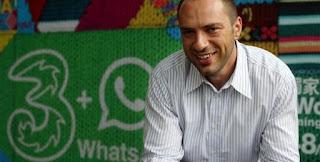 معلومات غريبة جدا عن مؤسس تطبيق واتساب |المليار دير الذي جنن زروكربيرغ