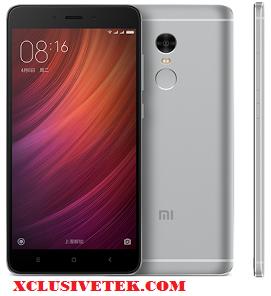 Xiaomi Redmi note 4 price