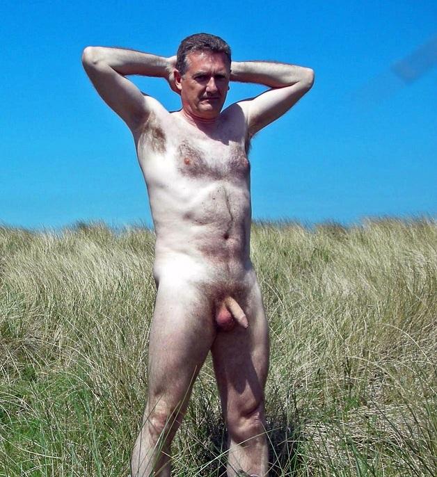 Big clits nude