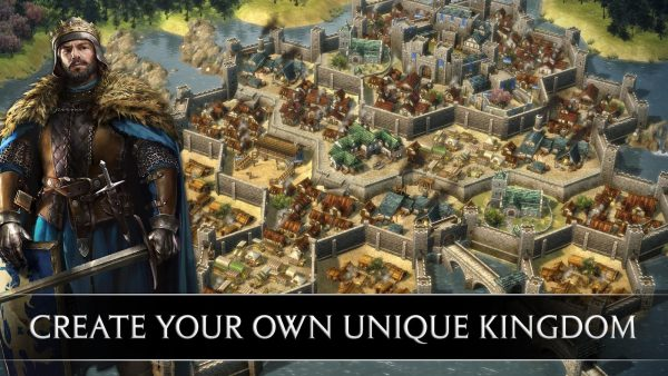 Total War Battles Kingdom Apk 1 30 Mod Offline Hacked Free Download