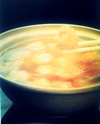 Resep Masakan sederhana sehari-hariUdang cae