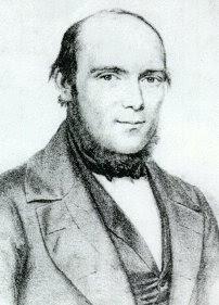 Off-topic: Adolf Anderssen: el matemático ajedrecista