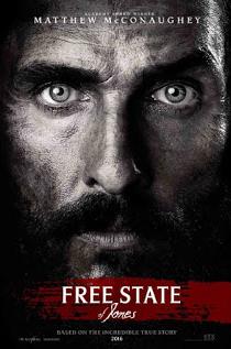 Download Film Free State of Jones (2016) HDCAM 600MB Ganool Movie