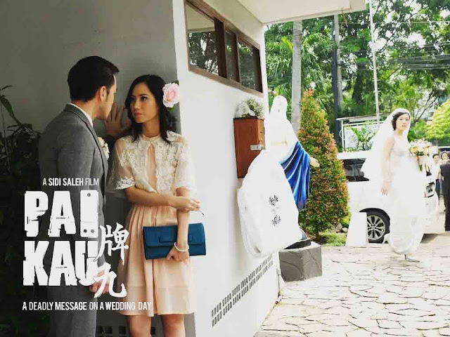 Film Pai Kau 2018