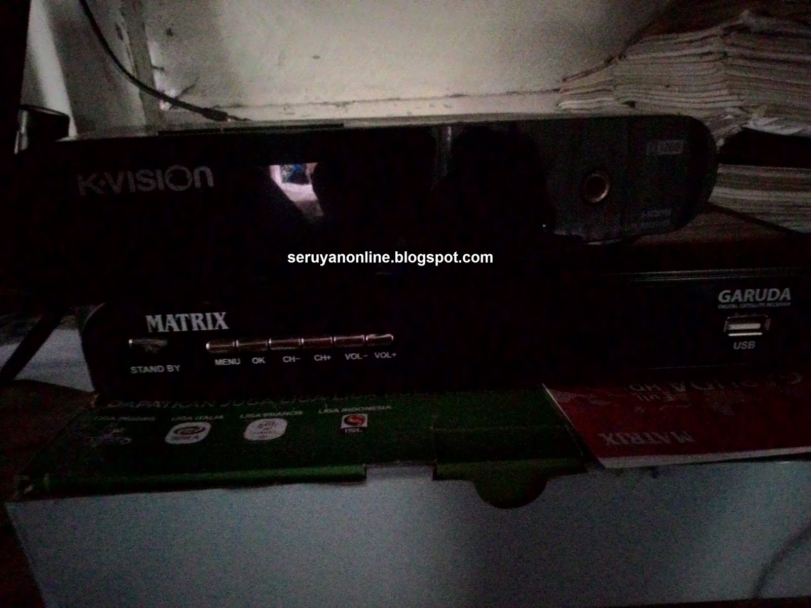 kvision K1200